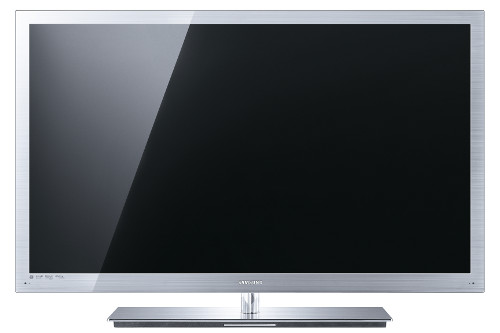 neue 3d tv modelle mit led backlight von samsung. Black Bedroom Furniture Sets. Home Design Ideas